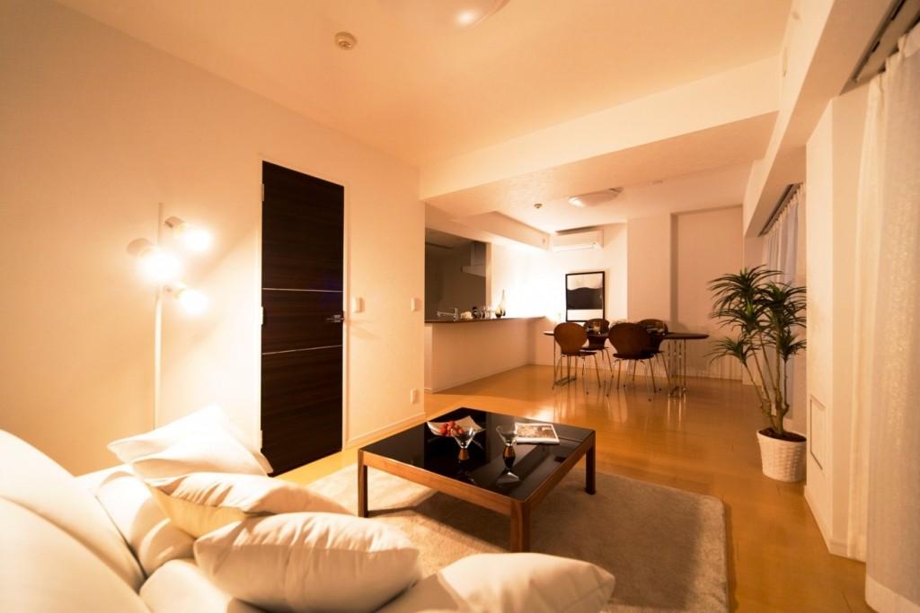 マンションでの家具の選び方のポイントやコツとは
