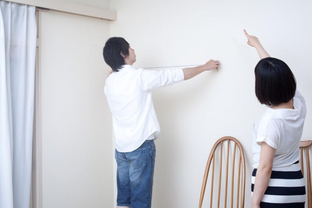 引越しの際、家具が入らない時の対象方法とは