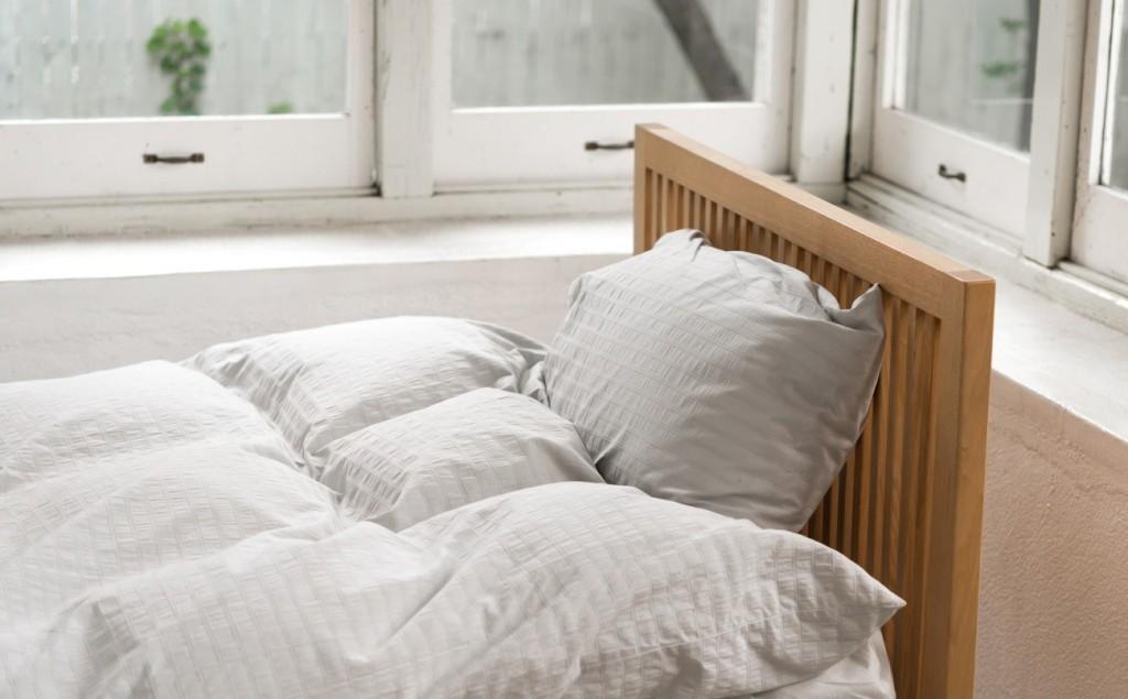 ベッドの捨て方や廃棄方法とは