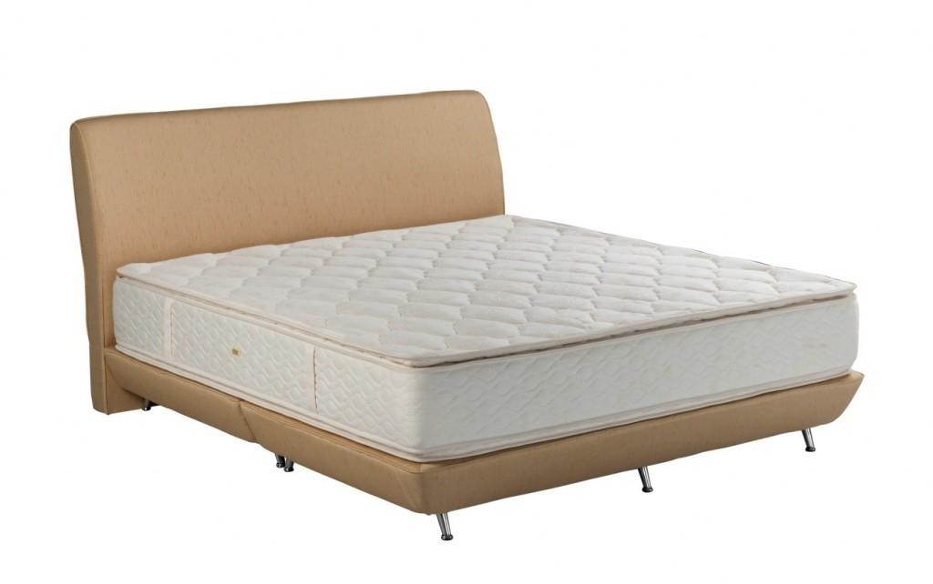 ベッドのマットレスの寿命(ポケットコイル・低反発・高反発)とは