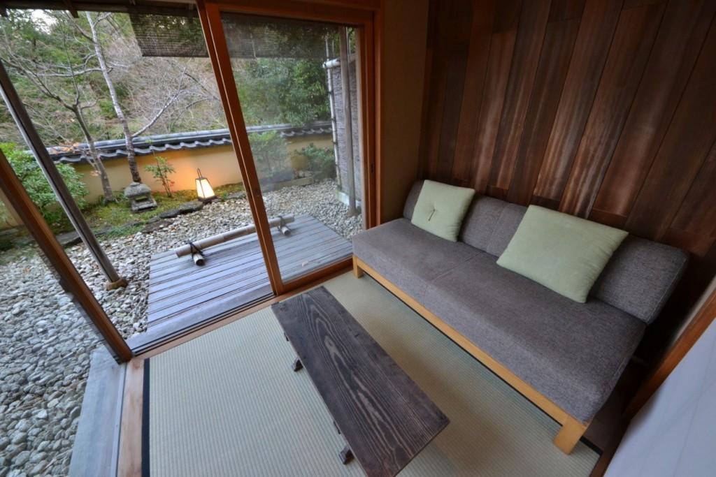 和室×ソファのおしゃれコーディネイトと置き方のポイント