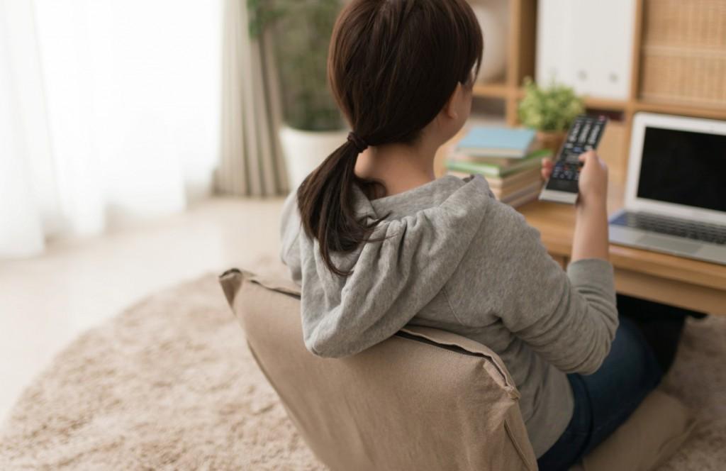座椅子が原因となる腰痛対策と座り方について
