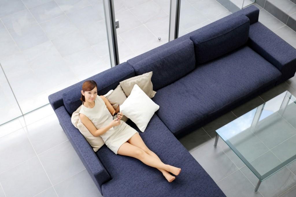 カウチソファとはソファとの違い 家具暮らしの情報空間