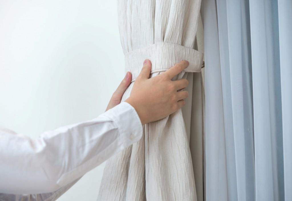 カーテンのカビの落とし方と防止策