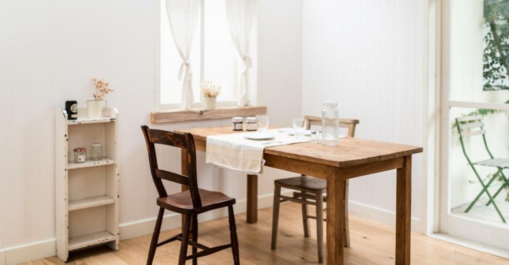 木工家具の塗装の種類と特徴