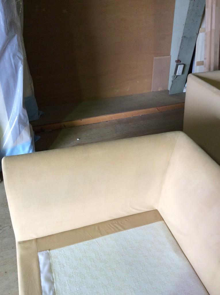 家具のクリーニング6