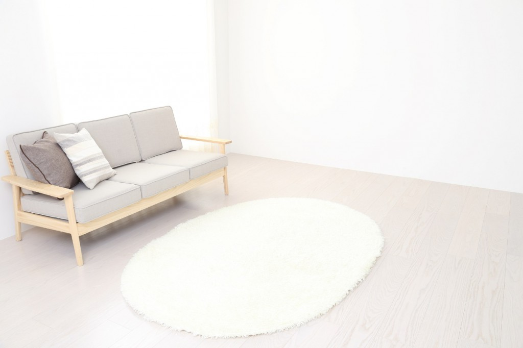 ラグとカーペットの違いは何?