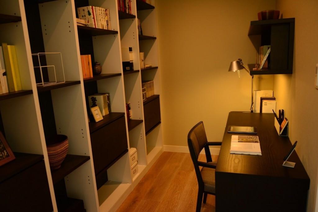 本棚の奥行が深い場合の有効活用