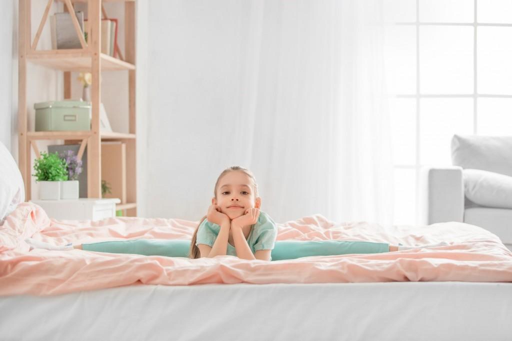 長く使える子供の家具を選ぶポイントとは