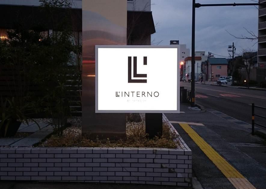 L'INTERNO(リンテルノ)一周年記念イベントの御礼