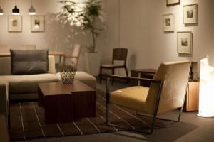 美術館めぐりに学ぶ家具の選び方